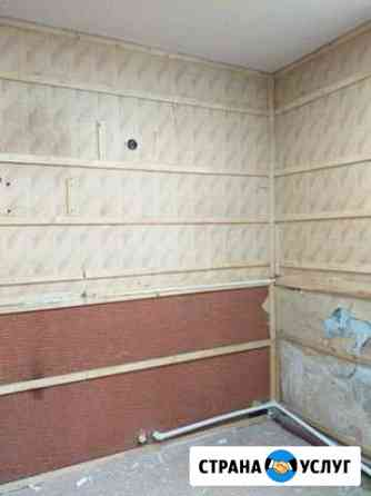 Сантехника, электрика, отделка квартир, домов Ржев