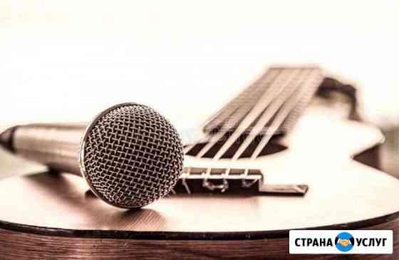 Музыкальный дуэт Орёл