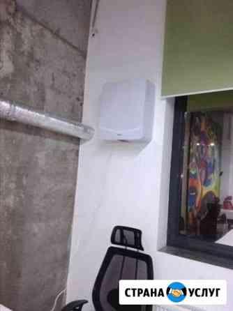 Монтаж и продажа вентоборудования :Кив-125, бризер Йошкар-Ола