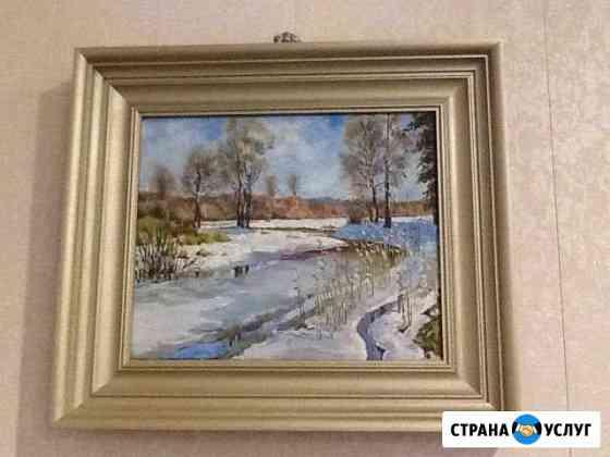 Даю уроки рисунок, живопись, графика, композиция Нижний Новгород