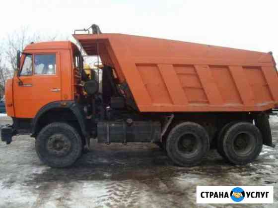 Аренда камаз 65115 ндс Саранск