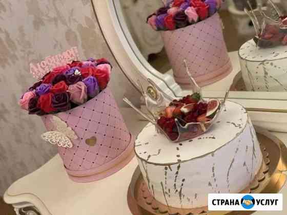 Торты на заказ Грозный