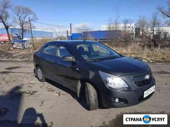 Курьер на авто Санкт-Петербург