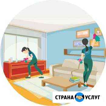 Услуги по уборке квартир Стерлитамак