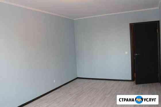 Ремонт квартир Пенза