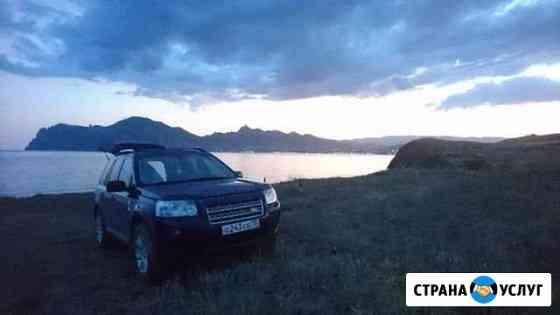 Поездки в горы Владикавказ