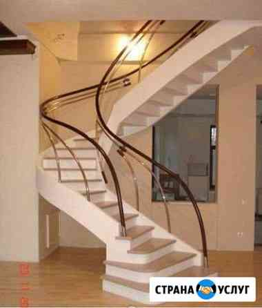 Лестницы Элиста