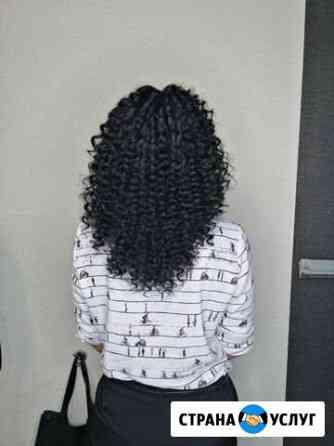 Афрокудри, 3D косы Нерюнгри