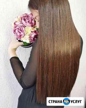 Афронаращивание волос Белогорск