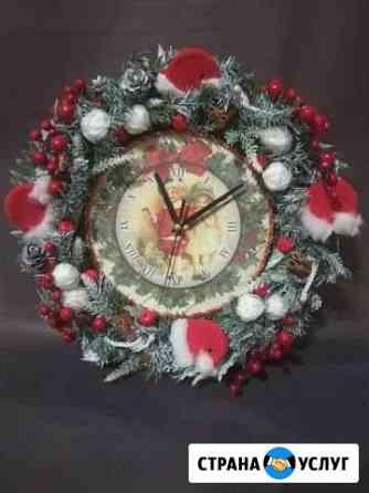 Новогодний подарок Челябинск