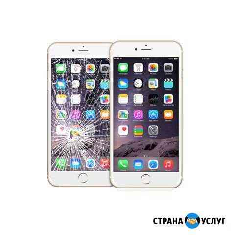 Ремонт мобильных телефонов Казань