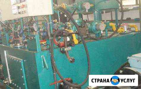Гидравлический ремонт Сергиев Посад