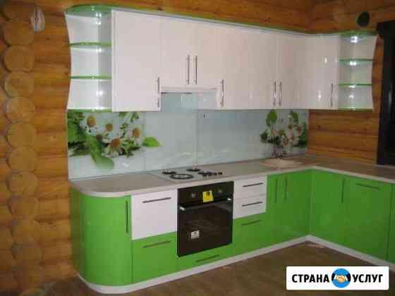 Мебель на заказ Нижний Новгород