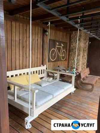 Столярные работы, изготовление мебели из дерева Красноярск
