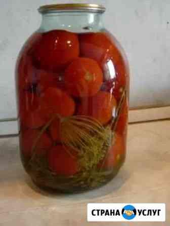 Огурцы и помидоры Комсомольск-на-Амуре
