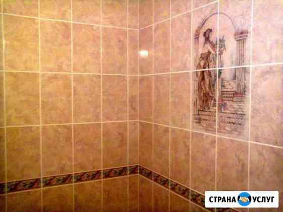 Ремонт и отделка коттеджей квартир и.т Шаховская