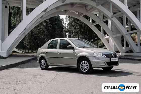 Аренда Авто Для Такси Ярославль