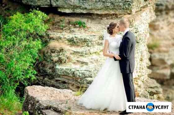 Свадебная фотосъёмка Елец