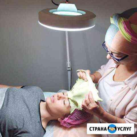 Косметолог Санкт-Петербург