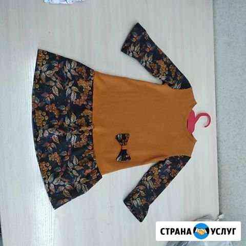 Швея. Мелкосрочный ремонт одежды Красноярск