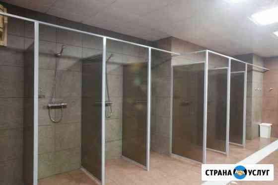 Душевые кабины Альметьевск