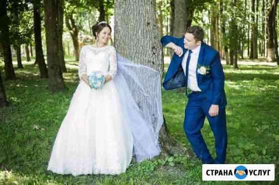 Свадебный фотограф Смоленск