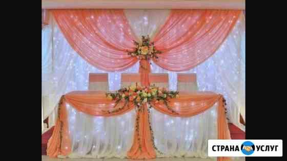 Свадебные украшения Крупинки счастья Сыктывкар