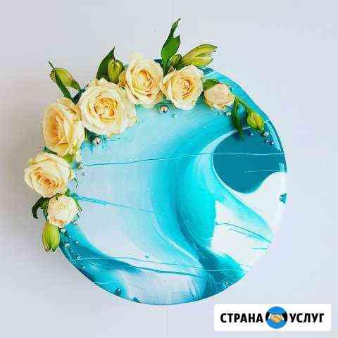 Торты, десерты Челябинск