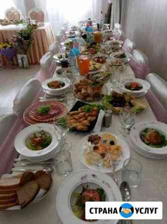 Услуги повара Янаул