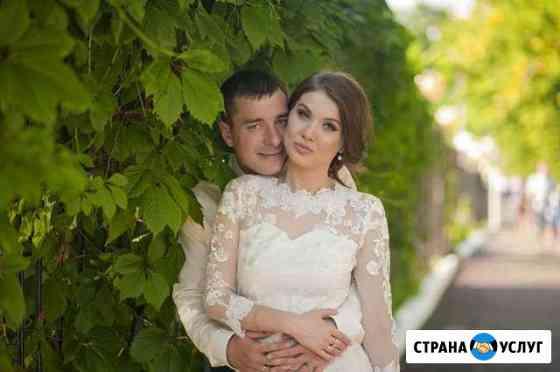 Профессиональный фотограф на свадьбу Саранск