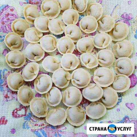 Домашние пельмени Воронеж