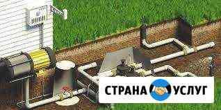 Автополив газонов Брянск