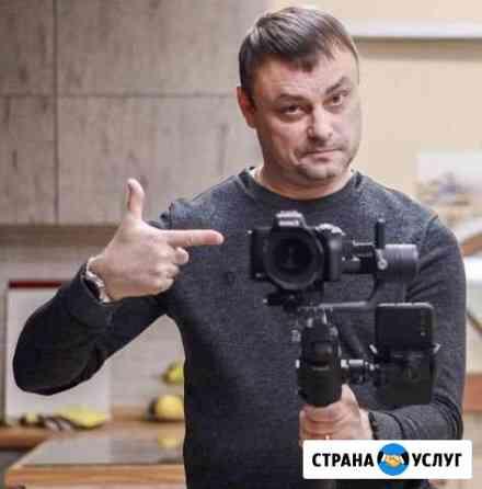 Видео съемка, монтаж видео Ижевск