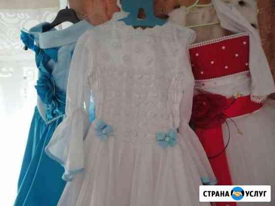 Прокат Платьев на выпускной Нефтекамск