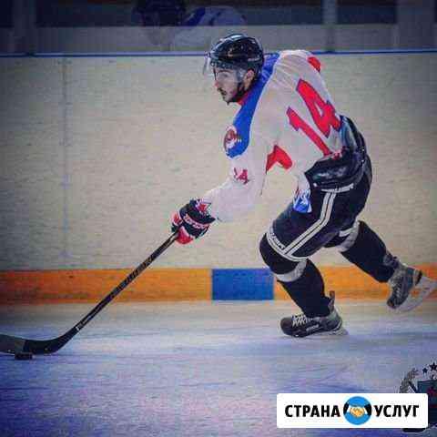 Тренер по катанию на коньках Нижний Новгород