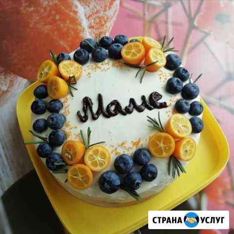Торт на заказ Киров