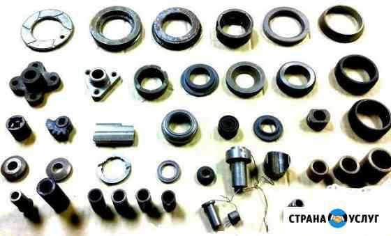 Производство дет-й методом порошковой металлургии Димитровград