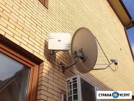 Безлимитный Интернет на дачу, видеонаблюдение Москва