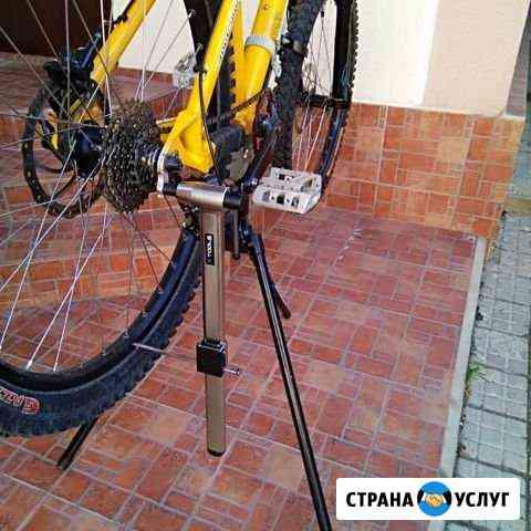 Ремонт и то велосипедов Новороссийск