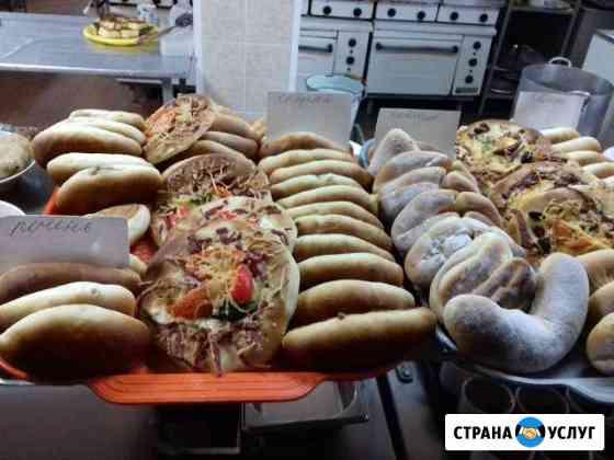 Домашние обеды В ланч боксах Тула
