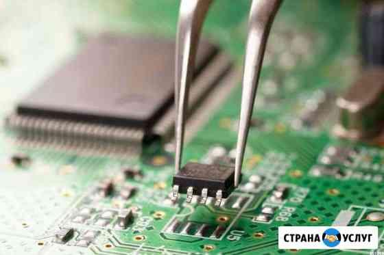 Ремонт электроники и мелкой бытовой техники Бийск