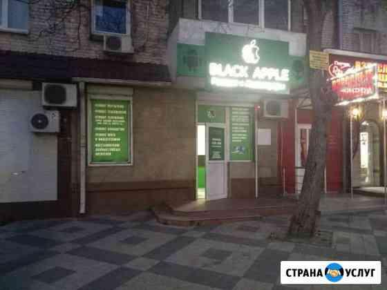 Ремонт Айфон, iPhone, телефонов Краснодар