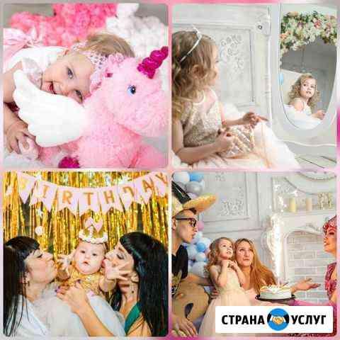 Услуги Фотографа и Видеографа Белогорск