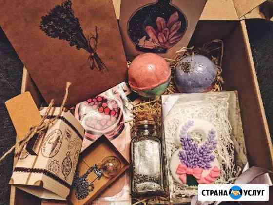 Индивидуальные наборы (наборы на заказ) Москва