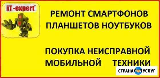 Ремонт смартфонов любых моделей Барнаул