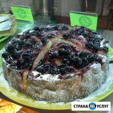 Заказные пироги и банкеты на вынос, бездрожжевая и Саратов