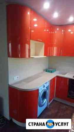 Кухни и Шкафы-купе на заказ Биробиджан