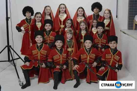 Прокат кавказских танцевальных костюмов в Москве Москва