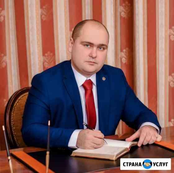 Адвокат Бессонов Олег Михайлович Липецк