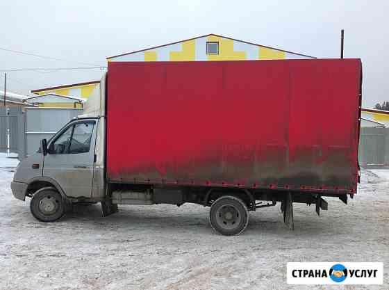 Грузотакси газель воткинск перевозки переезды грузчики Воткинск